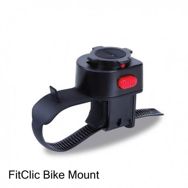 Fitclic for iPhone 6 Plus 6S Plus - Handlebar Mount