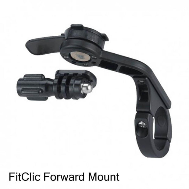 Fitclic for Samsung Galaxy S9 - Forward Mount