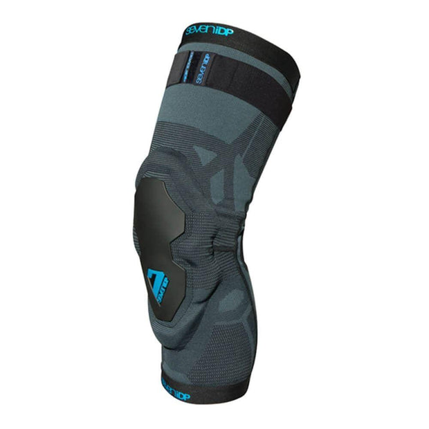 7iDp Project Knee Pads - Sprocket & Gear