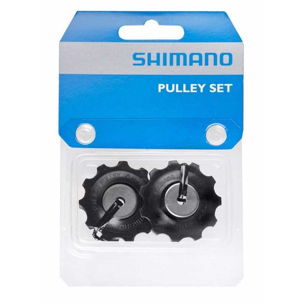 Shimano Jockey wheel Pulley Set RD-M663 9 10 11 speed Dyna Sys