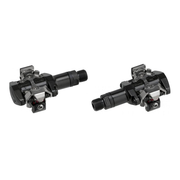 Shimano M505 SPD Pedals Including Cleats