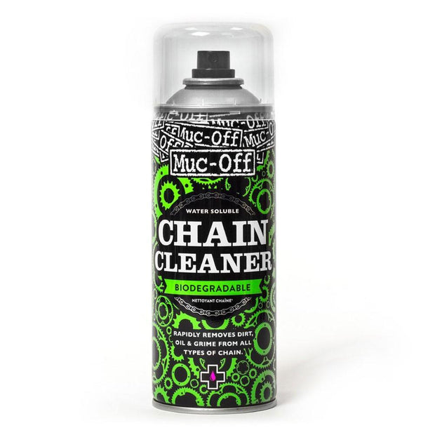 Muc Off Chain Cleaner - 400ml