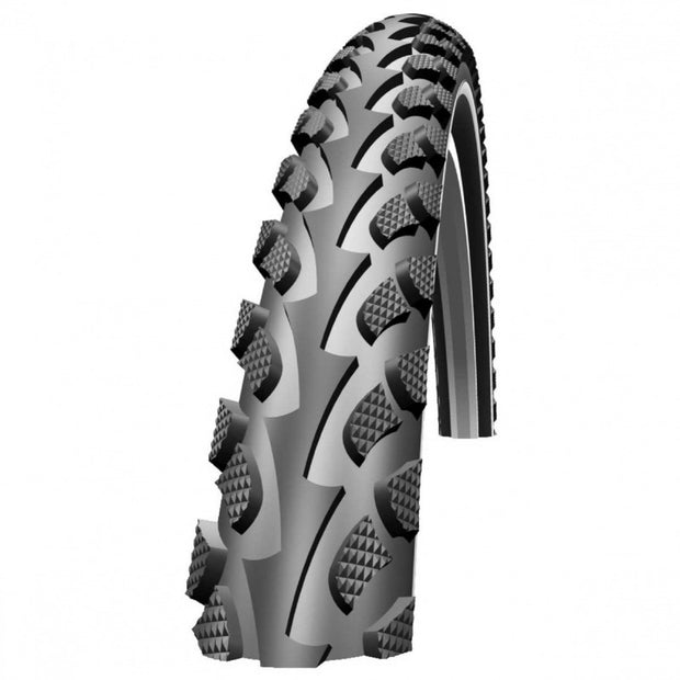 Schwalbe Land Cruiser All round Touring 700 35