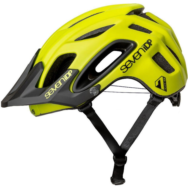 7iDP M2 BOA Helmet - Sprocket & Gear