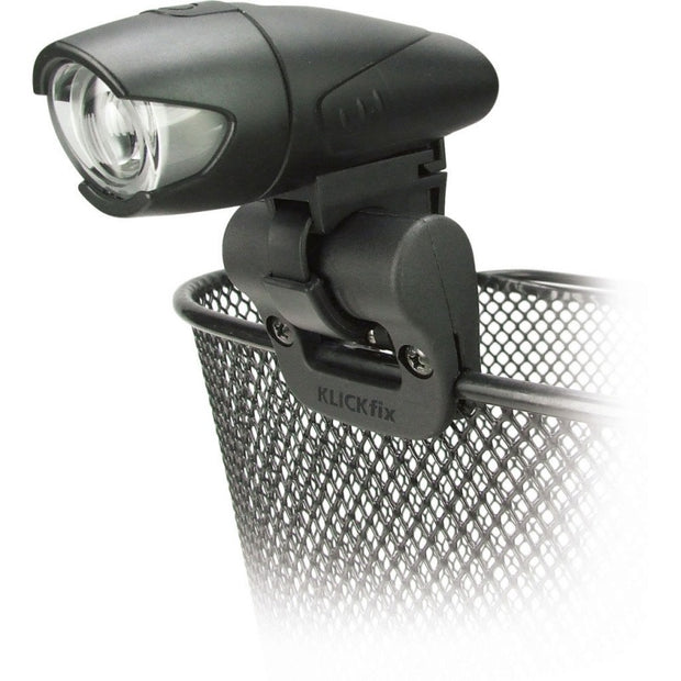 Rixen & Kaul Bike Light Basket Clip