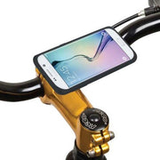 Fitclic for Samsung Galaxy S7 Edge - Handlebar Mount