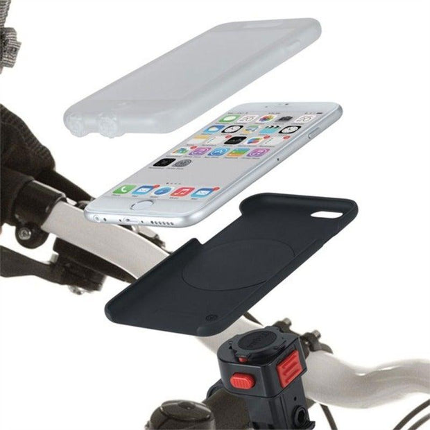 Fitclic for iPhone 6 6S  - Handlebar Mount