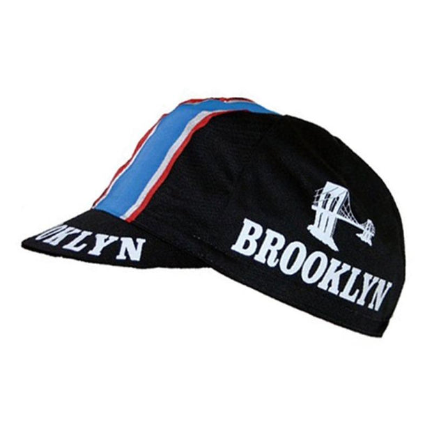 APIS Cycle Cap Brooklyn - Sprocket & Gear