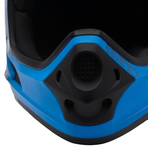 7iDP M1 Full Face Helmet - Sprocket & Gear