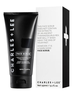 CHARLES & LEE - Face Scrub 150ML