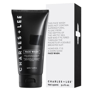 CHARLES & LEE - Face Wash 150ML