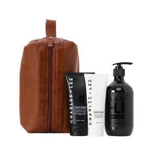 CHARLES & LEE - Daily Essentials Gift Pack