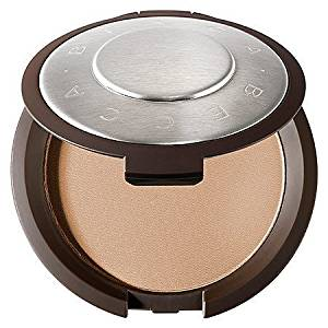 BECCA Perfect Skin Mineral Powder Foundation - SAND 9.5g