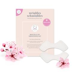 Wrinkle Schminkles - Mouth & Lip Wrinkle Patches - 2 PATCHES
