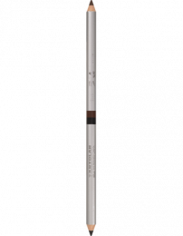 Kryolan Pencil  Combi (2 colour Black & Brown )