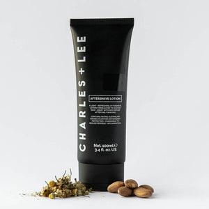 CHARLES & LEE - Aftershave Lotion 100ML