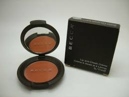 BECCA Lip and Cheek Creme - Blossom