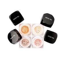 SKIN 02 Gold Ice Boxed Set of 4