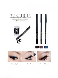 BLINK Gel Eyeliner – Eyeliner for Eyelash Extensions - Black