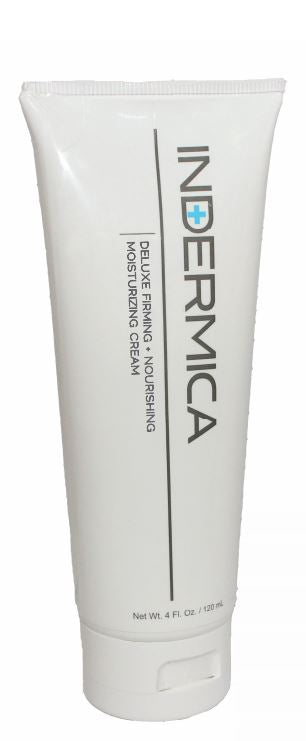 INDERMICA Deluxe Firming + Nourishing Moisturizing Cream