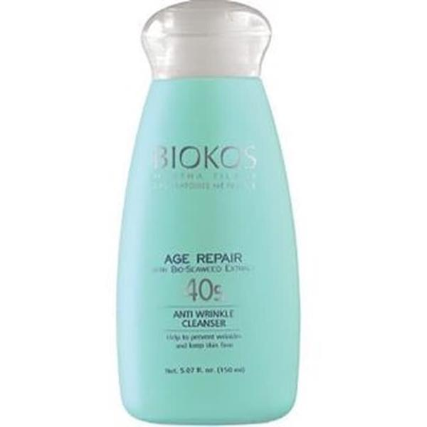 BIOKOS Age Repair Anit- Wrinkle Cleanser