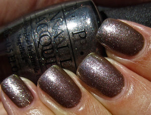 OPI - 'The Bondettes' Mini Nail Lacquers