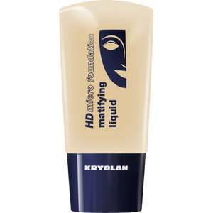 KRYOLAN Kryolan HD Micro Foundation Matifying Liquid