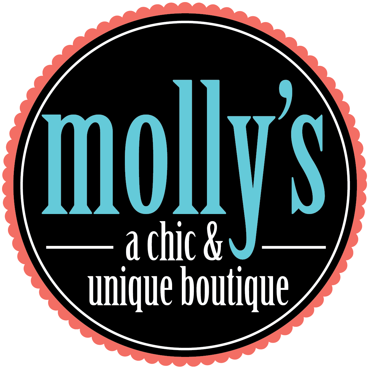 Molly's! A Chic and Unique Boutique