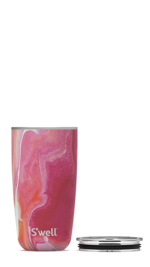 18OZ TUMBLER, ROSE AGATE (RP) - Molly's! A Chic and Unique Boutique