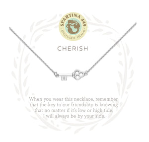 "18"" CHERISH HEART 512220 - Molly's! A Chic and Unique Boutique"