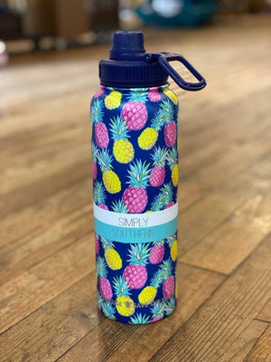 40oz Insulated Water Bottle:  3 Patterns to choose from - Molly's! A Chic and Unique Boutique