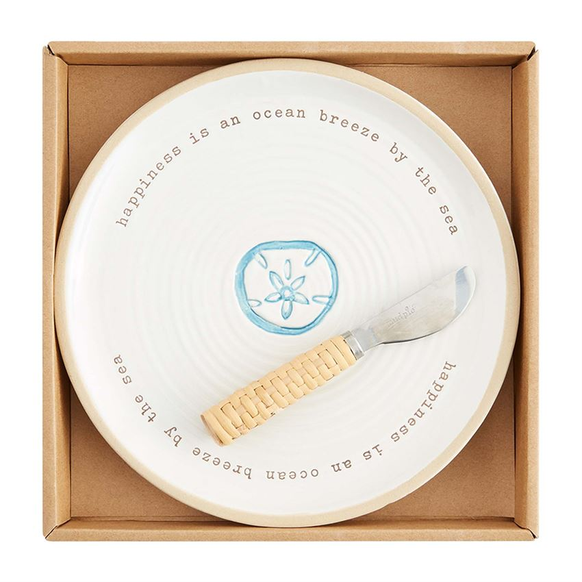 BEACH CHEESE SET - Molly's! A Chic and Unique Boutique