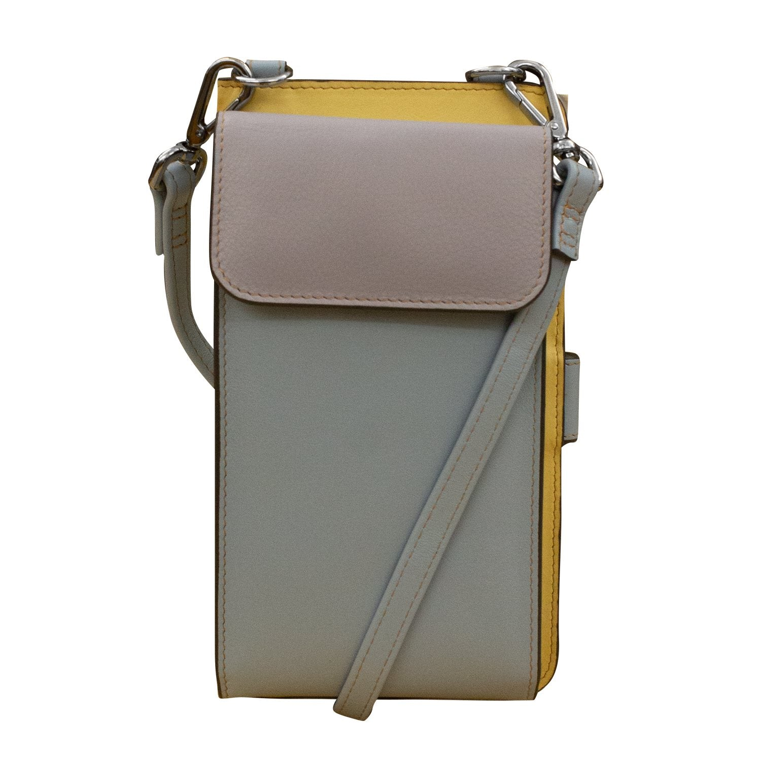 RFID PHONE CROSSBODY (RP) - Molly's! A Chic and Unique Boutique