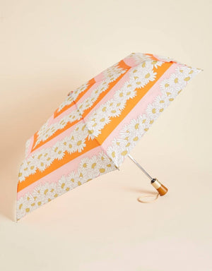 AUDUBON DAISY STRIPE UMBRELLA - Molly's! A Chic and Unique Boutique