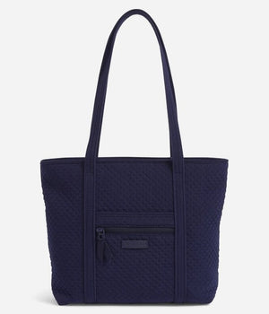 SMALL VERA TOTE 27234 (Red or Navy) - Molly's! A Chic and Unique Boutique