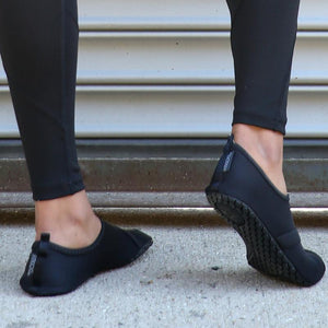 FITKICKS Black - Molly's! A Chic and Unique Boutique