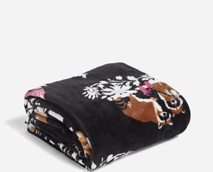 PLUSH THROW BLANKET 23653 - Molly's! A Chic and Unique Boutique