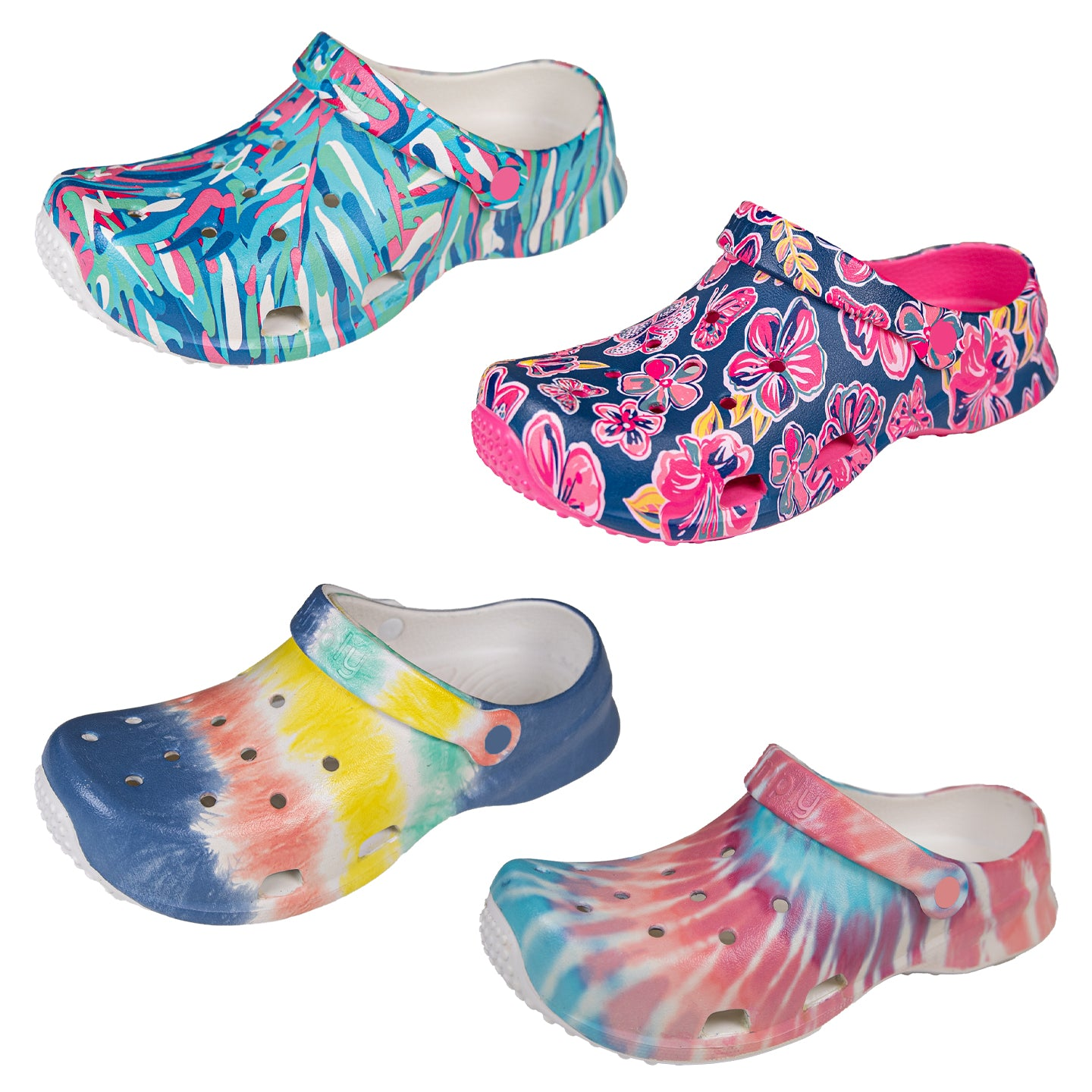 Simply Southern Clogs (4 different color options) - Molly's! A Chic and Unique Boutique