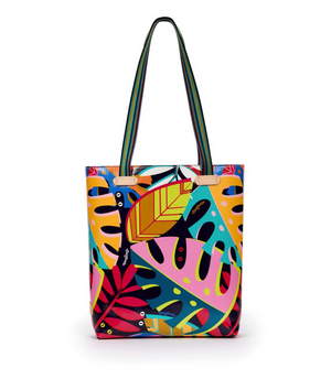 EVERYDAY TOTE: MAYA TROPICAL - Molly's! A Chic and Unique Boutique