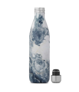 BLUE GRANITE BOTTLE - Molly's! A Chic and Unique Boutique