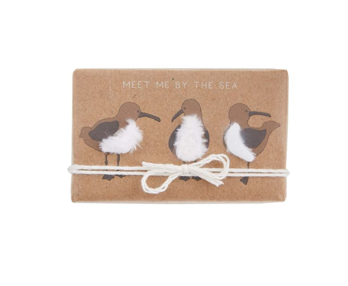 BIRDS SOAP TRIM - Molly's! A Chic and Unique Boutique