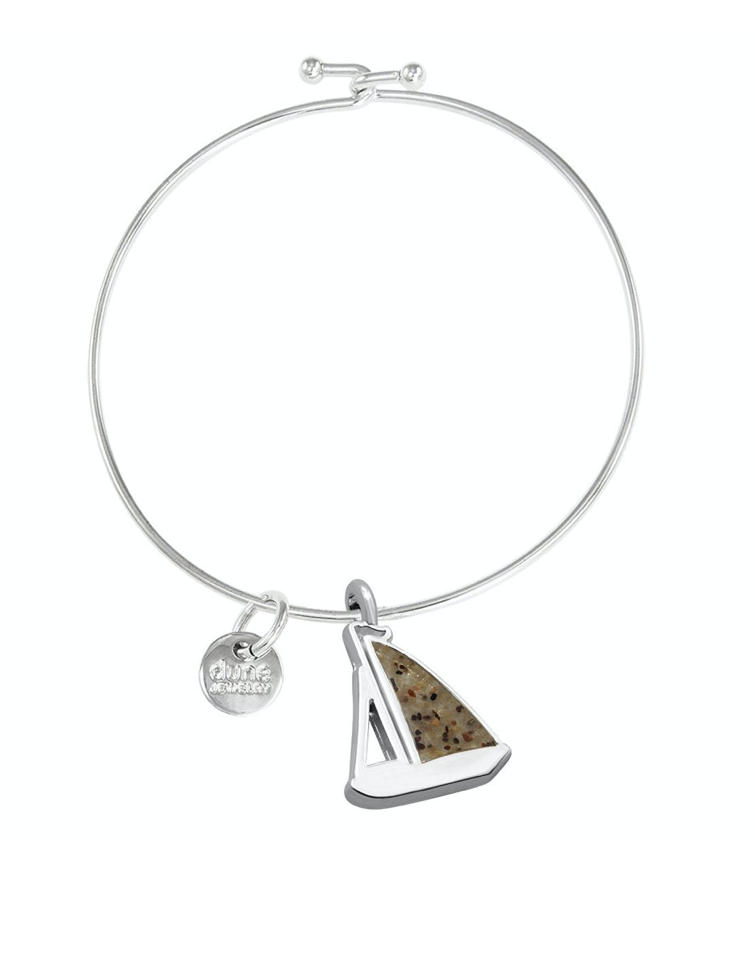 BANG33 BANGLE SAILBOAT - Molly's! A Chic and Unique Boutique