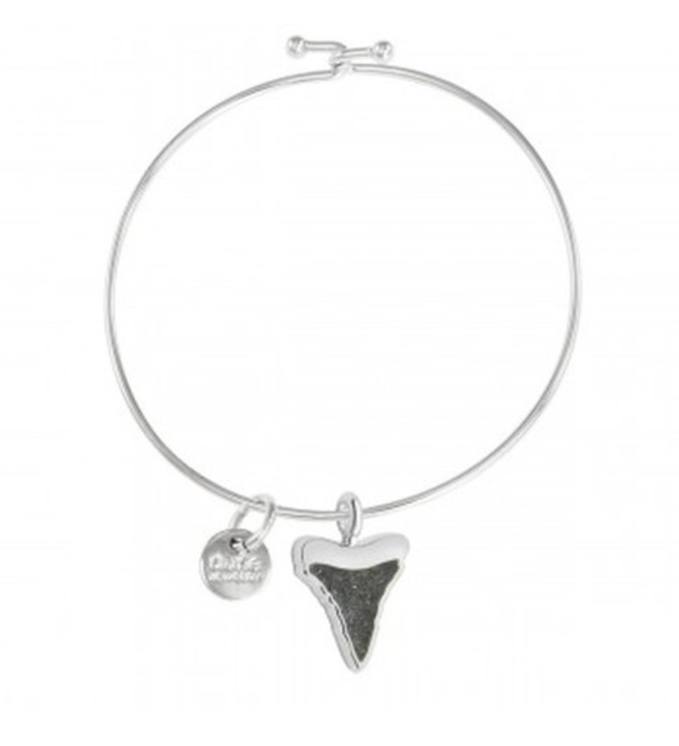 BANG42 BANGLE SHARK TOOTH - Molly's! A Chic and Unique Boutique