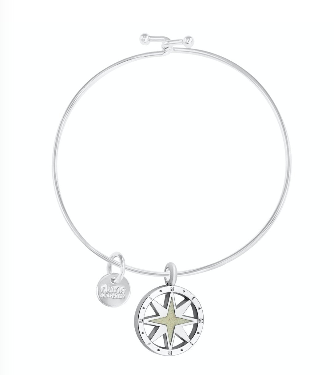 BANG49 BANGLE COMPASS - Molly's! A Chic and Unique Boutique