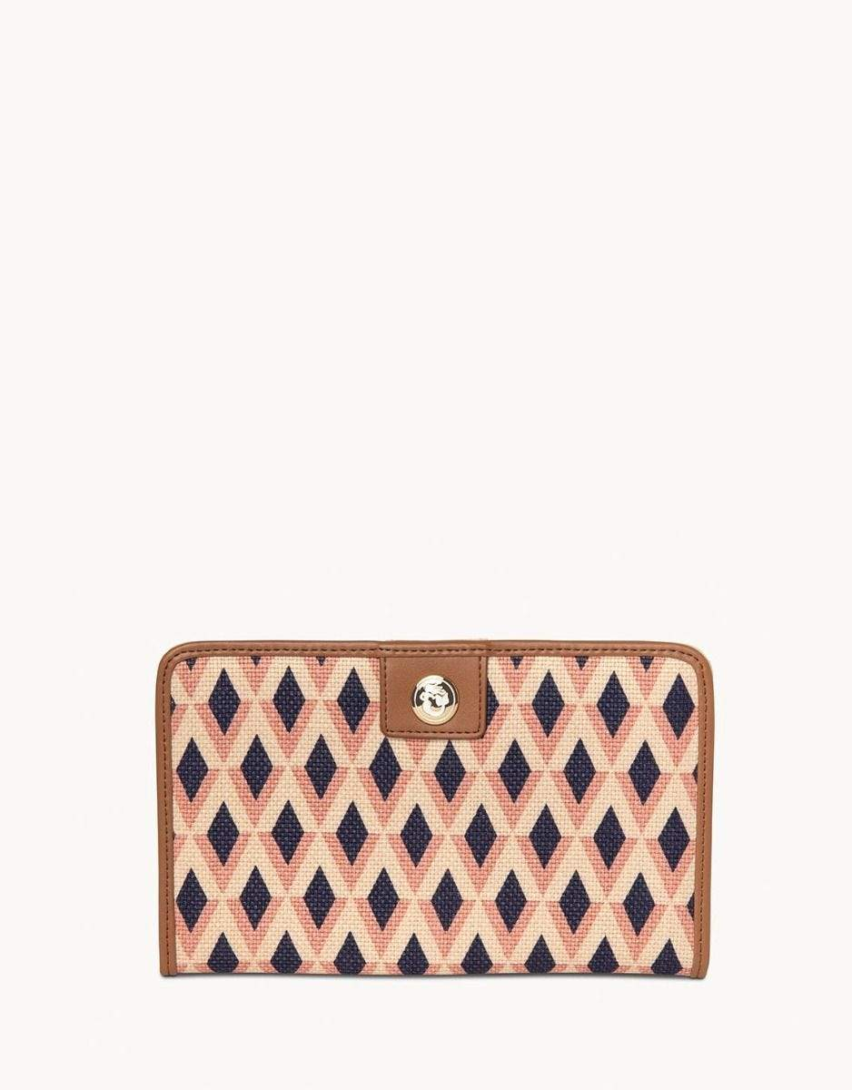 BARBEE SNAP WALLET 290394 - Molly's! A Chic and Unique Boutique
