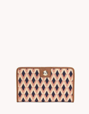 BARBEE SNAP WALLET - Molly's! A Chic and Unique Boutique