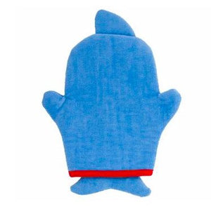BATH MITTS SHARK - Molly's! A Chic and Unique Boutique