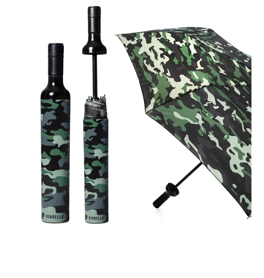 CAMO UMBRELLA - Molly's! A Chic and Unique Boutique