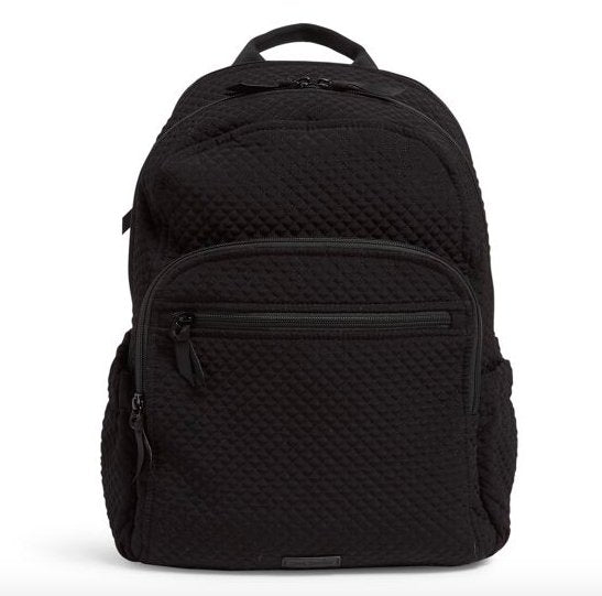Campus Backpack in Classic Black - Molly's! A Chic and Unique Boutique