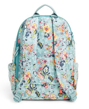 CAMPUS BACKPACK IN FLOATING GARDEN - Molly's! A Chic and Unique Boutique